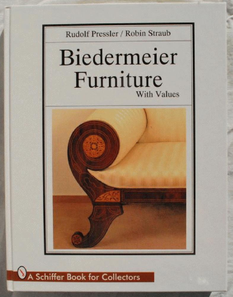 Image for Biedermeier Furniture