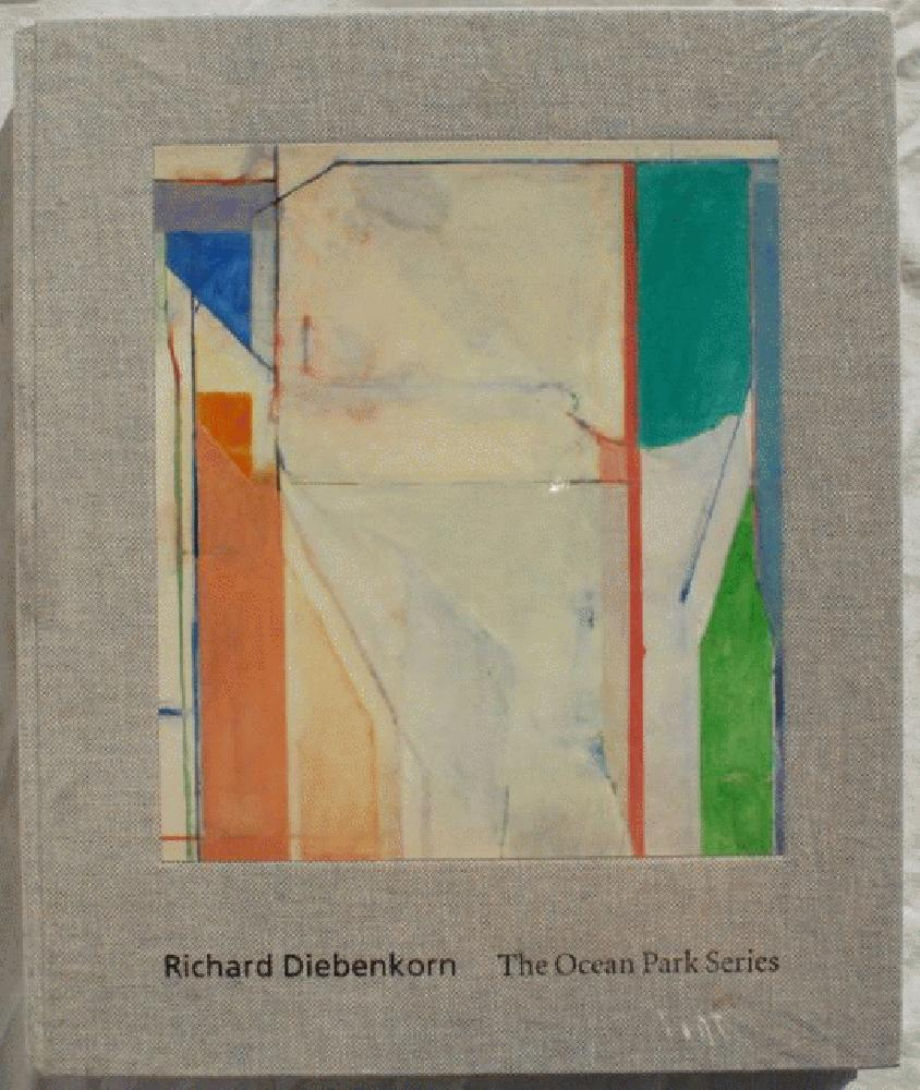 Image for Richard Diebenkorn: The Ocean Park Series