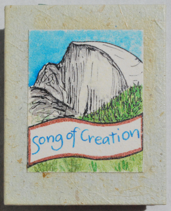 Image for Song of Creation.