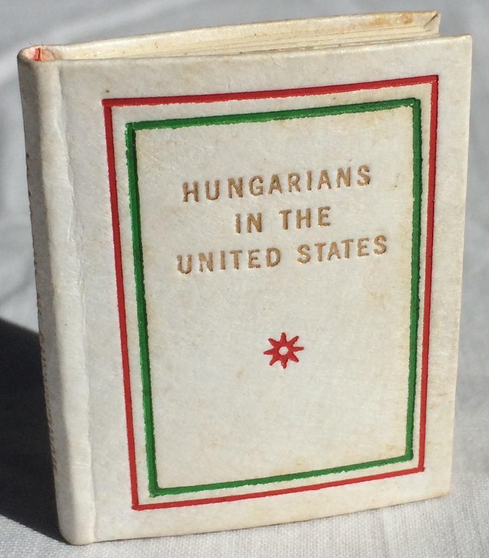 Image for Hungarians in the United States.