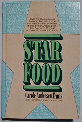 Image for Star Food