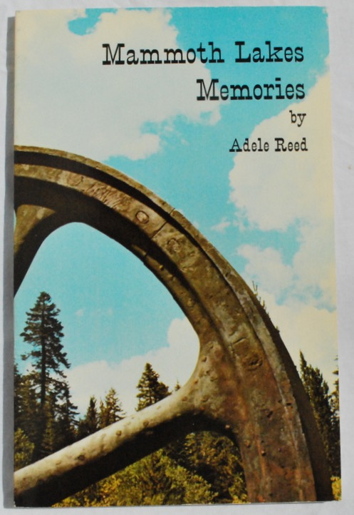 Image for Mammoth Lakes Memories.