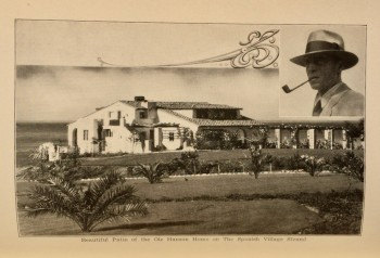 Image for The Story of San Clemente, The Spanish Village