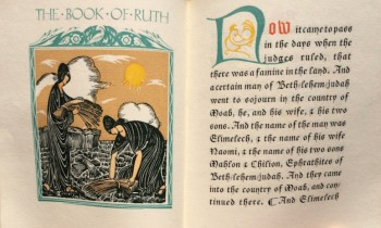 Image for The Book of Ruth