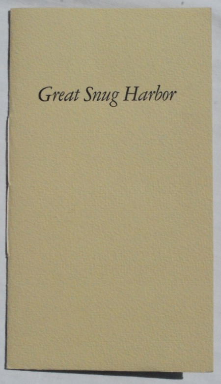 Image for Great Snug Harbor, Very Old but Welcoming Cozy Summer House.