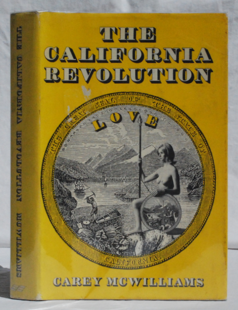 Image for The California Revolution.