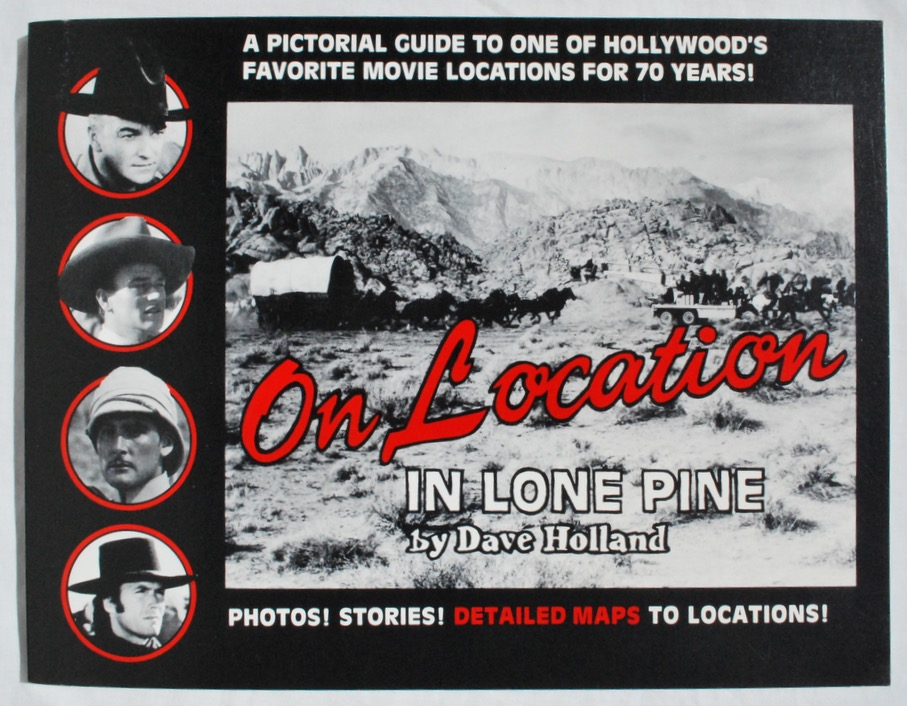 Image for On Location In Lone Pine.