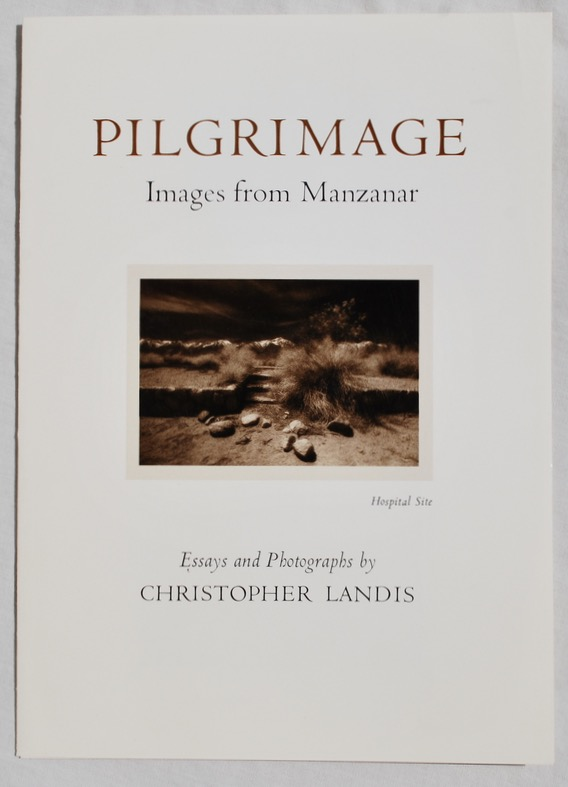 Image for Pilgrimage: Images from Manzanar.