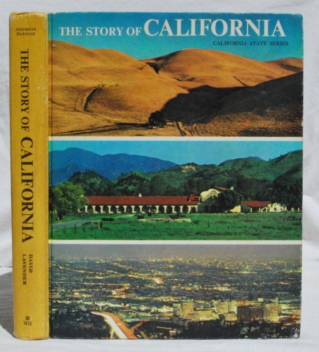Image for The Story of California.