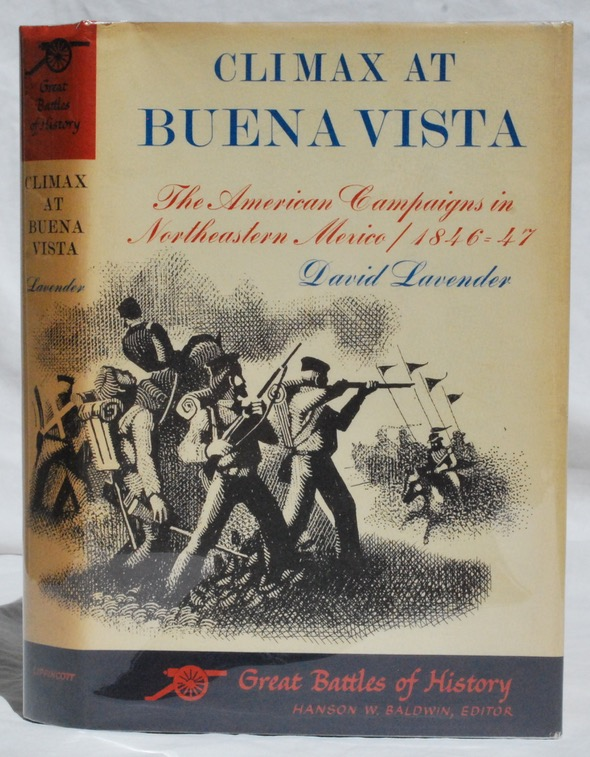 Image for Climax at Buena Vista: The American Campaigns in Northeastern Mexico, 1846-47.