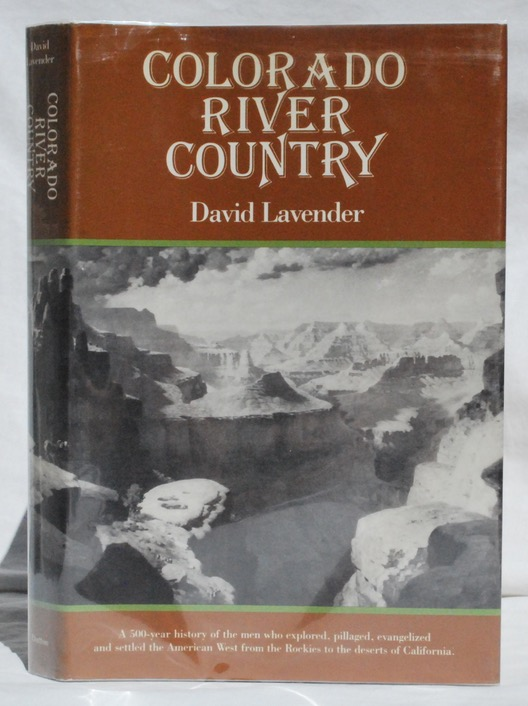 Image for Colorado River Country.