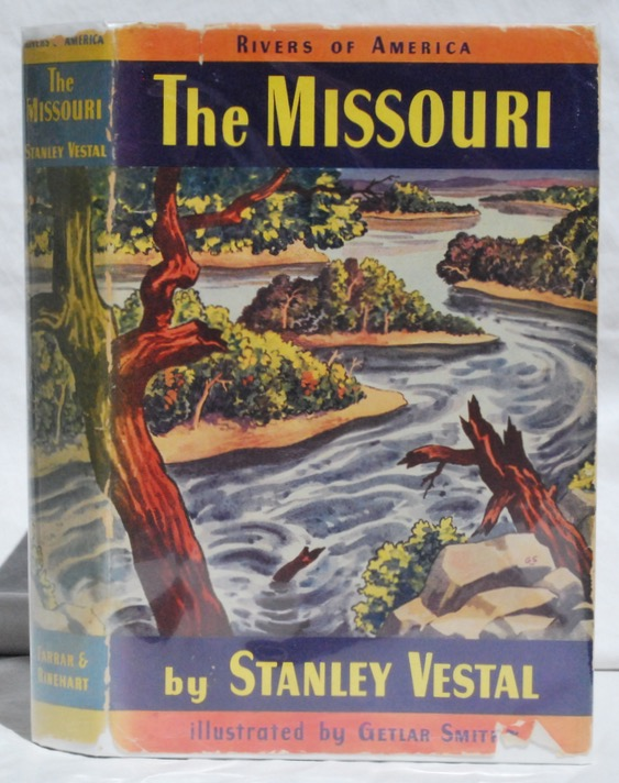 Image for The Missouri.
