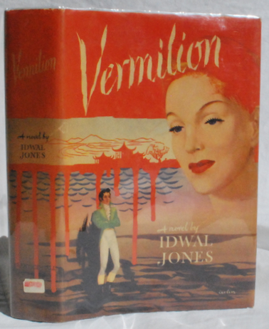 Image for Vermillion.