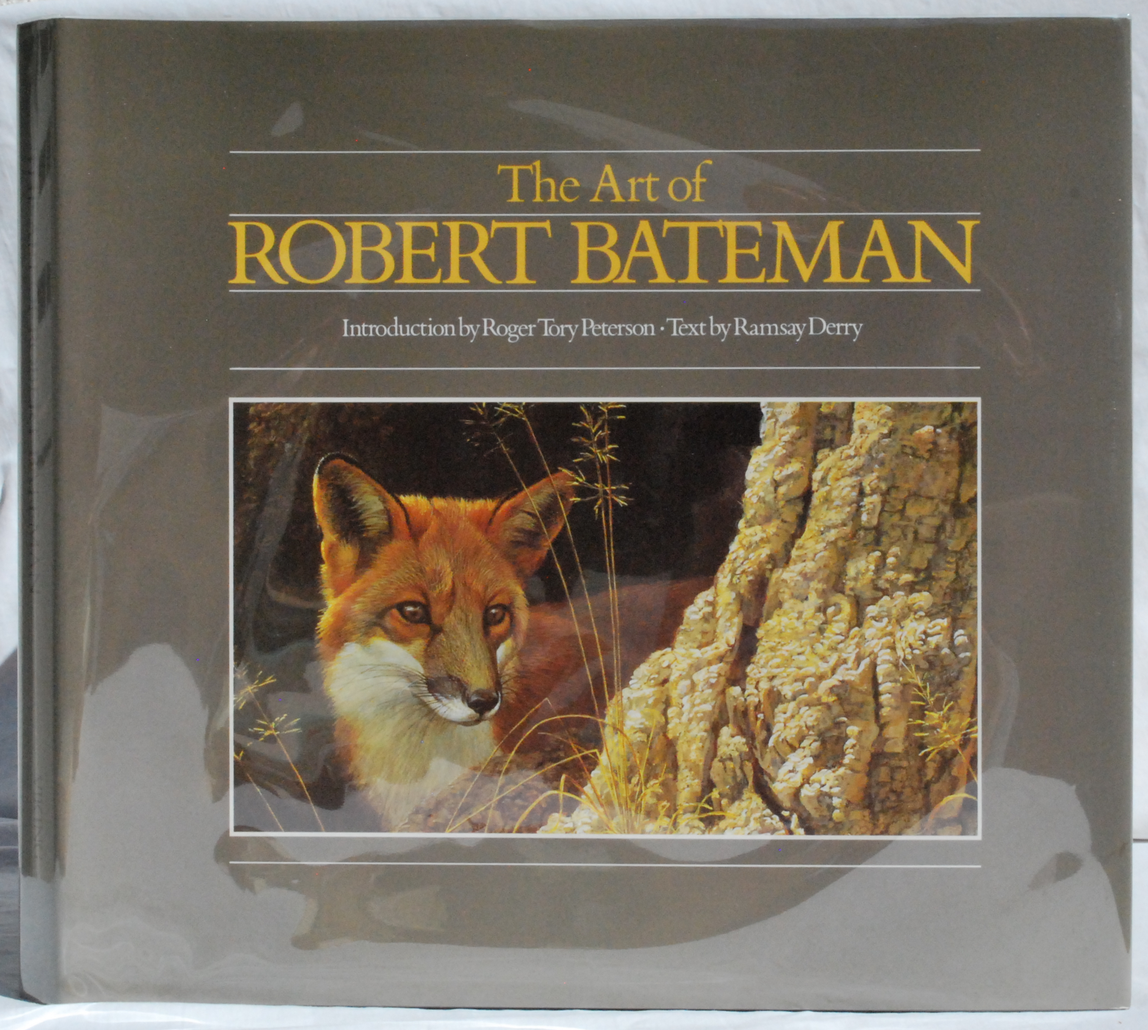 Image for The Art of Robert Bateman.