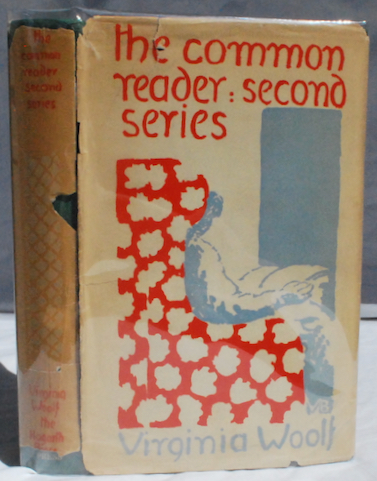 Image for The Common Reader, Second Series