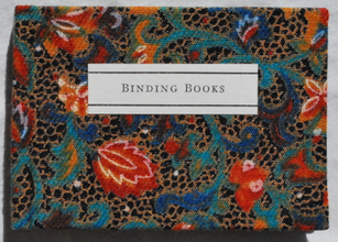 Image for The Art of Binding Books.