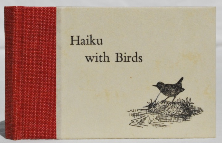 Image for Haiku with Birds.