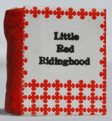 Image for Little Red Ridinghood.
