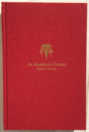 Image for The Arthur H. Clark Company, An American Century 1902-2002