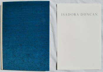 Image for Isadora Duncan & Gordon Craig: The Prose & Poetry of Action