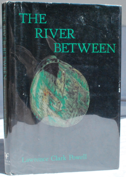 Image for The River Between.