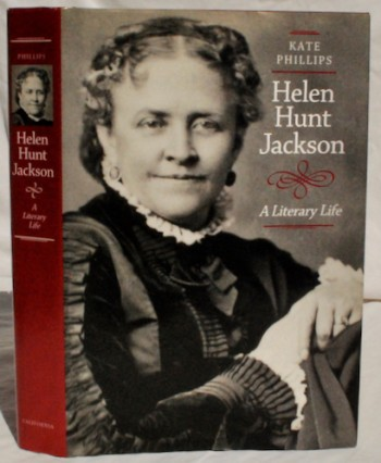 Image for Helen Hunt Jackson: A Literary Life