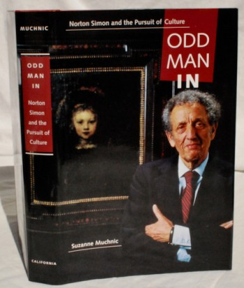 Image for Odd Man In: Norton Simon and the Pursuit of Culture