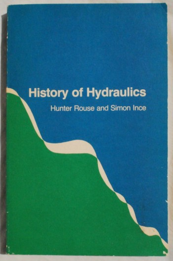 Image for History of Hydraulics