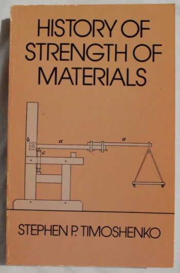 Image for History of Strength of Materials
