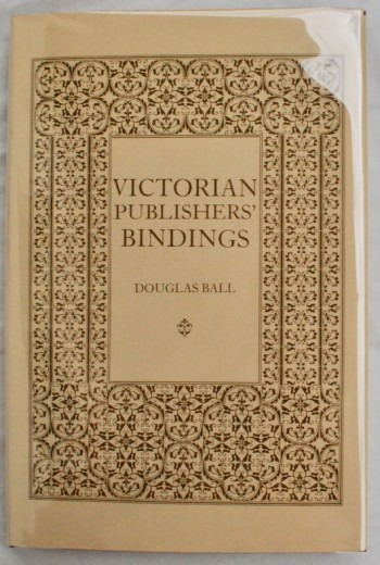Image for Victorian Publishers' Bindings
