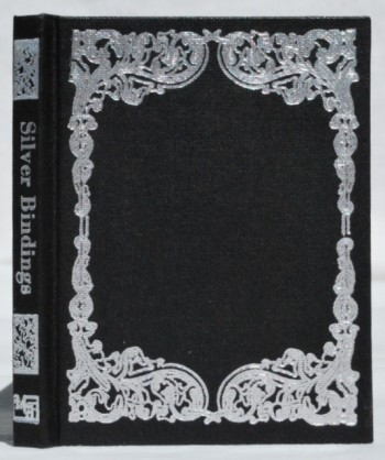 Image for Silver Bindings from the Cornelius J. Hauck Collection at the Cincinnati Historical Society