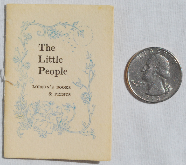 Image for The Little People.