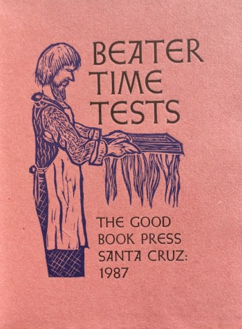 Image for Beater Time Tests