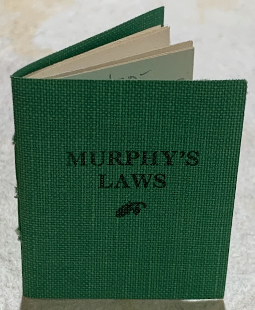 Image for Murphy's Laws