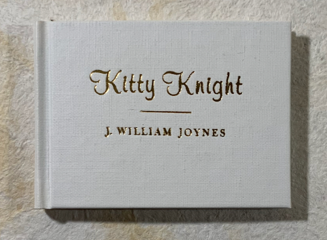 Image for Kitty Knight