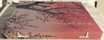 Image for Hiroshige, 100 Views of Edo