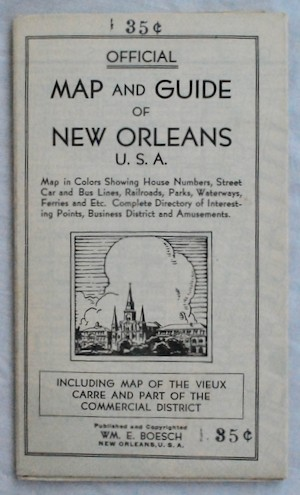 Image for Fabulous New Orleans