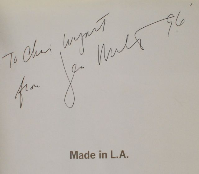 Image for Made In L. A.: The Prints of Cirrus Editions.
